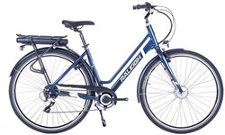 Product image for Raleigh Array E-Motion Low Step 700c Womens - Nearly New - M 2018 - Electric Hybrid Bike