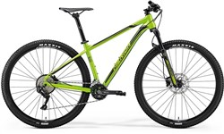 Product image for Merida Big Nine 500 29er - Nearly New - L Mountain Bike 2018 - Hardtail MTB