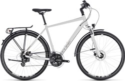 Cube Touring Pro - Nearly New - 58cm 2018 - Touring Bike