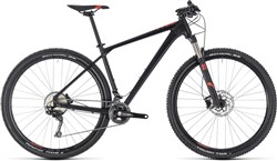 "Product image for Cube Reaction Pro 29er - Nearly New - 17"" Mountain Bike 2018 - Hardtail MTB"