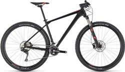"Cube Reaction Pro 29er - Nearly New - 17"" Mountain Bike 2018 - Hardtail MTB"
