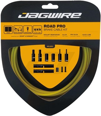 Jagwire Pro Road Brake Kit