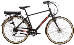 Product image for Raleigh Array E-Motion Crossbar 700c - Nearly New - M 2018 - Electric Hybrid Bike