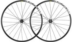 Mavic Aksium Disc Centrelock Wheels