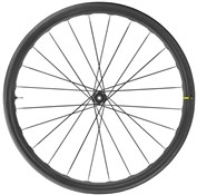 Mavic Ksyrium Disc UST Front Wheel