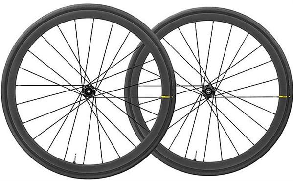 Mavic Ksyrium Pro Carbon UST Disc Road Wheel Set