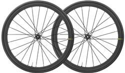 Mavic Ksyrium Pro Carbon SL UST Disc Road Wheel Set