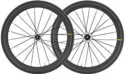 Mavic Cosmic Pro Carbon SL UST Disc Road Wheel Set