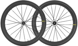 Mavic Cosmic Pro Carbon SL UST Disc Road Wheel Set