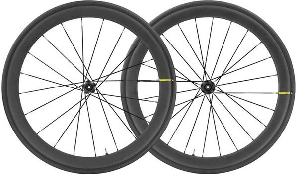 Mavic Cosmic Pro Carbon SL UST Disc Clincher Wheels