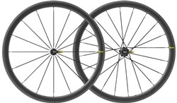 Mavic Cosmic Pro Carbon SL Tubular Wheels