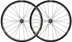 "Mavic Crossmax Elite Carbon 27.5"" Wheels"