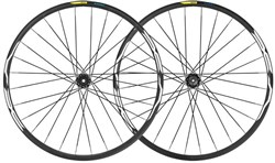 "Product image for Mavic E-XA 35 27.5"" Boost MTB Wheel Set"
