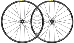 "Mavic XA Elite Carbon 27.5"" Wheels"