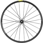 "Mavic XA 35 Pro Carbon 6-Hole 27.5"" Wheel"
