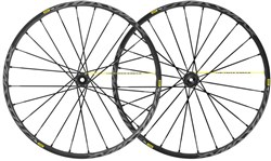 "Mavic Crossmax Pro 27.5"" Wheels"