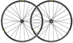 "Mavic Crossmax Pro Carbon 29"" Wheels"