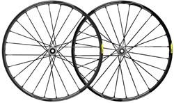 """Mavic XA Pro 29"""" Wheels"""