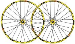 "Product image for Mavic Deemax Pro 29"" Wheels"