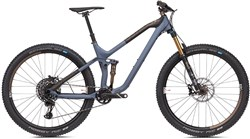 NS Bikes Define 130 1 29er Mountain Bike 2019 - Trail Full Suspension MTB