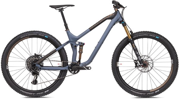 NS Bikes Define 130 1 29er Mountain Bike 2019 - Trail Full Suspension MTB