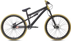 "Product image for NS Bikes Soda Slope 26"" Mountain Bike 2019 - Trail Full Suspension MTB"