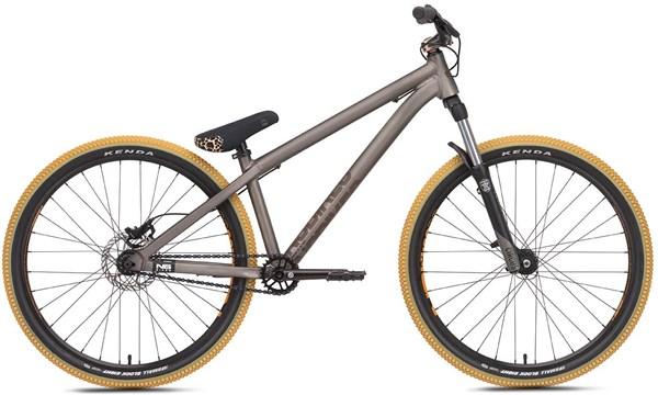 NS Bikes Movement 2 26w 2019 - Jump Bike | BMX