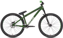 NS Bikes Movement 1 26w 2019 - Jump Bike