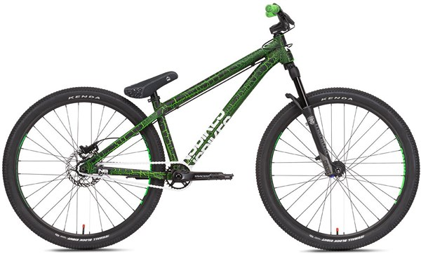 NS Bikes Movement 1 26w 2019 - Jump Bike