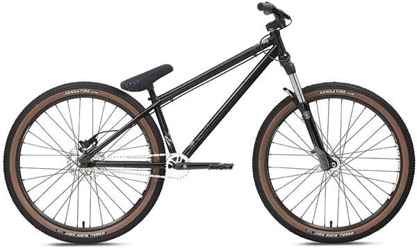 NS Bikes Metropolis 2 26w 2019 - Jump Bike