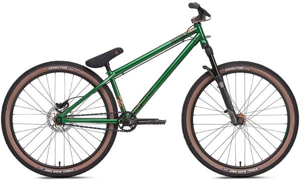 NS Bikes Metropolis 1 26w 2019 - Jump Bike