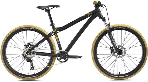 "NS Bikes Clash 26"" Mountain Bike 2019 - MTB"