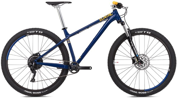 "NS Bikes Eccentric Lite 2 27.5"" Mountain Bike 2019 - MTB"