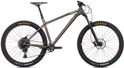NS Bikes Eccentric Alu 29er Mountain Bike 2019 - MTB
