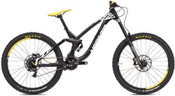 "Product image for NS Bikes Fuzz 2 27.5"" Mountain Bike 2019 - Full Suspension MTB"