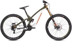 NS Bikes Fuzz 29er Mountain Bike 2019 - Downhill Full Suspension MTB