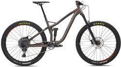 Product image for NS Bikes Snabb 150 Plus 2 29er Mountain Bike 2019 - Full Suspension MTB