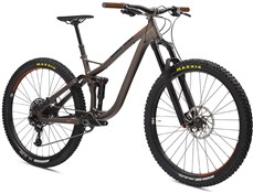 NS Bikes Snabb 150 Plus 2 29er Mountain Bike 2019 - Enduro Full Suspension MTB