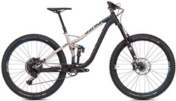 Product image for NS Bikes Snabb 150 Plus 1 29er Mountain Bike 2019 - Full Suspension MTB