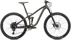 NS Bikes Snabb 130 Plus 2 29er Mountain Bike 2019 - Trail Full Suspension MTB