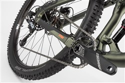 NS Bikes Snabb 130 Plus 2 29er Mountain Bike 2019 - Trail Full Suspension MTB