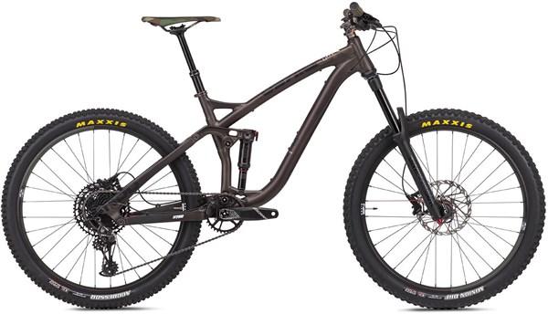 "NS Bikes Snabb 160 2 27.5"" Mountain Bike 2019 - Full Suspension MTB"