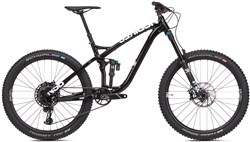 "Product image for NS Bikes Snabb 160 1 27.5"" Mountain Bike 2019 - Full Suspension MTB"