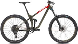 NS Bikes Define 150 2 29er Mountain Bike 2019 - Enduro Full Suspension MTB