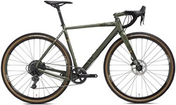 NS Bikes Rag+ 2019 - Gravel Bike