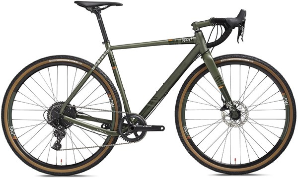 NS Bikes Rag+ 2019 - Hybrid Sports Bike