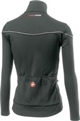 Castelli Nelmezzo Ros Womens Long Sleeve Jersey