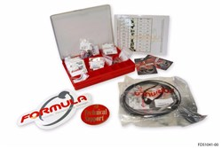 Formula OVAL Support Kit