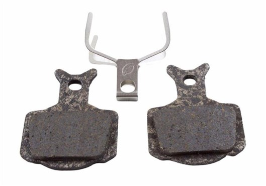 Formula Alloy / Semi Metallic Brake Pads C1/T1/ONE/RO/R1/RX/MEGA
