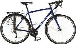 Product image for Dawes Galaxy - Nearly New - 48cm 2018 - Touring Bike